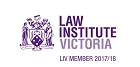 Law Institute of Victoria member